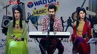 Bangla New Live Song 2013   Shokhi Bhalobasha Kare Koy by Imran HD