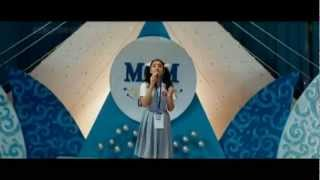 Nazriya nazim song - maavin chottile MALAYALAM MOVIE SONG
