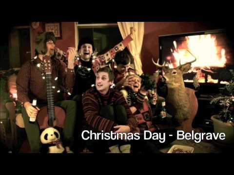 Christmas Day - Belgrave
