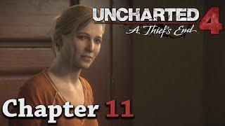 หลอกลวงคนหนึ่ง - Uncharted 4 - Chapter 11