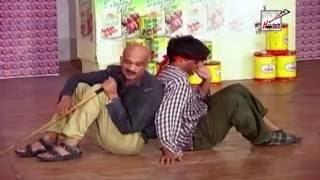 Best of Babu Bral, Shazeb Mirza & Sohni - PAKISTANI STAGE DRAMA FULL COMEDY CLIP