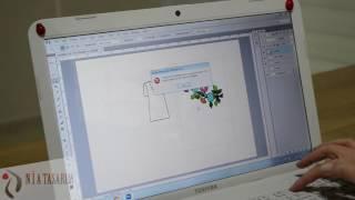Nia Tasarım Bilgisayarlı Stilistlik Videosu