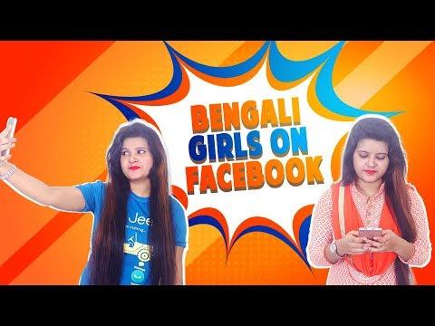 Xxx Mp4 Bengali Girls On Facebook FilmyNeha New Bangla Funny Video 2018 3gp Sex