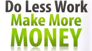 how to earn money sitting at home.