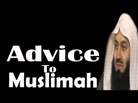 Xxx Mp4 Seize Five Things Quickly Mufti Menk Advice To Muslim Sisters 3gp Sex