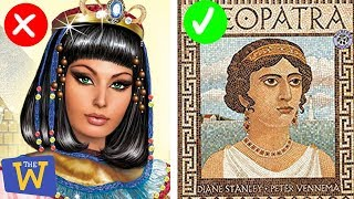 STRANGE Facts You Never Knew About Ancient Egypt