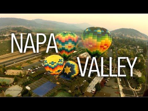 Xxx Mp4 NapaValley Experience Hot Air Balloon 3gp Sex