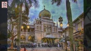 Top 10 Most Beautiful Mosques