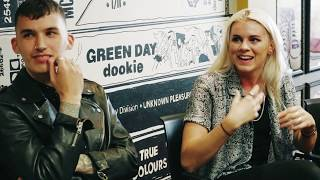 All We Know Of PVRIS: We Talk Touring, Writing And The New Album