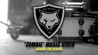 Bad Wolves - Behind The Scenes of filming
