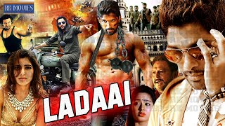 Ladaai (2019) Upload | Latest Action Hindi Movies | New Hindi Dubbed Movies | HD RK Movies