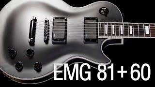 EMG 81 + 60
