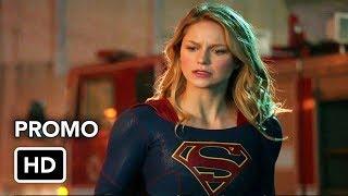 Supergirl 3x04 Promo