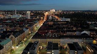Stockholm - Eurovision City 2016
