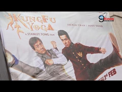 Xxx Mp4 KUNG FU YOGA Public Review Jackie Chan Sonu Sood Disha Patani Amyra Dastur 3gp Sex