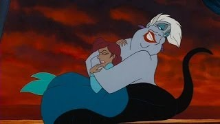 The Little Mermaid - Crash The Wedding Finnish 1998 (HD Diamond Edition)