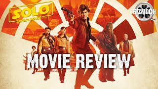 Solo: A Star Wars Story (Movie Review) | GizmoCh