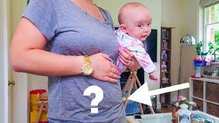 AM I PREGNANT AGAIN?!