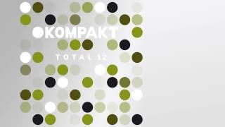 Gui Boratto - The Drill 'Kompakt Total 12' Album