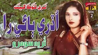 Udre Bai Ra Papoya - Suriya Soomro - Sindhi Hits Old Song - Tp Sindhi