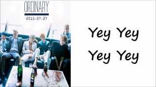 Beast Yey[Han+Rom+Eng Lyrics]