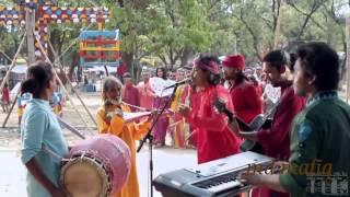 Shuvo Noboborsho (2013) Sajid Feat. Rafat HD 1080p