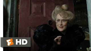 A Series of Unfortunate Events (2/5) Movie CLIP - Aunt Josephine (2004) HD