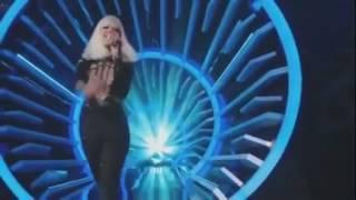 Rita Ora & Iggy Azalea sexy performance MTV VMA 2014, Black widow.mp4