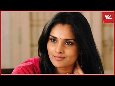 Actor Ramya Talks Exclusive On Sedition Charge Against Her