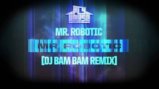 Mr.Robotic