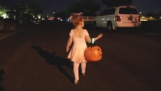 Trick or Treating   2017