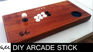 DIY Arcade Stick