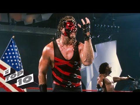 Xxx Mp4 Kane S Funniest Moments WWE Top 10 3gp Sex