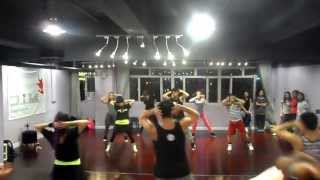 ERIC'S CLASS ~ IS IT POPPIN ~ 09 07 2013(TUE)