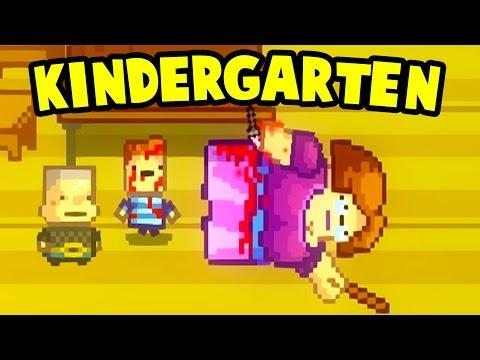 Xxx Mp4 Kindergarten WE STABBED THE TEACHER IN THE BUTT Buggs Quest Kindergarten Gameplay Part 5 3gp Sex