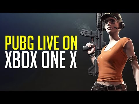 Xxx Mp4 PUBG DUOS On Xbox One X Playerunknown S Battlegrounds 3gp Sex