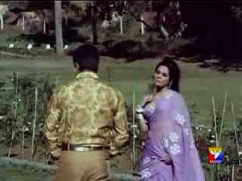 INDIAN Old Song, (Main Tere IShQ) MomTaz &D..mp4