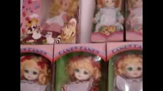 candy candy anime collection collector fan