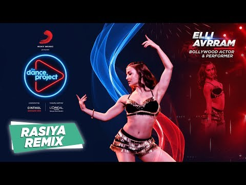 Xxx Mp4 O Rasiya Remix Elli AvrRam Kurbaan The Dance Project 3gp Sex