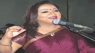 Sabina yasmin  konok capa monir khan live concert