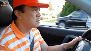 California Dream - Việt Hương, Hoài Tâm, Chí Tài Và Các Nghệ Sỹ [Official]