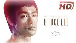 Bruce Lee - Revolutionize Your Mind - Motivational Video - 李小龍 | HD