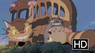 The Genius and Wonder of Hayao Miyazaki [HD]