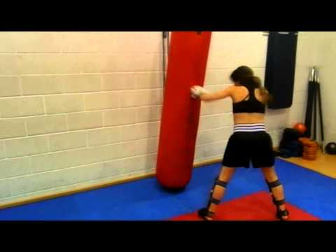 Saco Kick Boxing