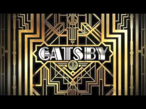 4.  A Little party never killed nobody- Fergie + Q Tip + GoonRock- The Great Gatsby Soundtrack