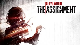 The Evil WIthin: The Assignment Game Movie (All Cutscenes) DLC HD