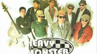 Heavy Monster - JPK