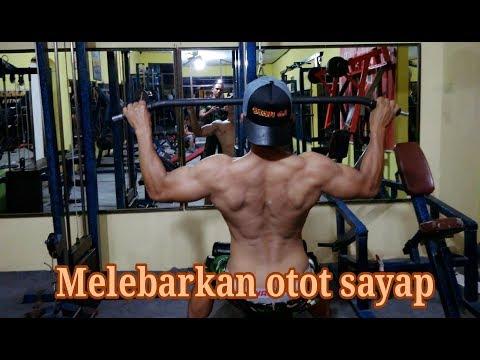 Xxx Mp4 LAT PULLDOWN Untuk Melatih Otot Sayap Back Natural Fitnes Pemula Otan GJ 3gp Sex