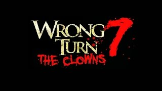 New Horror Movie Wrong Turn 7 Trailer 2016 HD ll BY RDX Movies ll