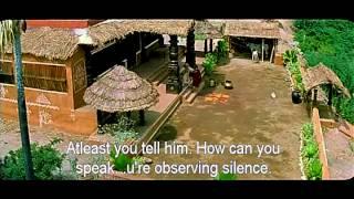 Sri Manjunatha [Telugu, English Subtitle] Part 2